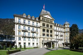 Lindner Grand Hotel Beau Rivage | Lindner Grand Hotel Beau Rivage
